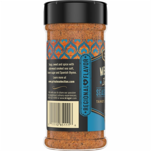 Private Selection® Memphis Seasoning Rub Perspective: left