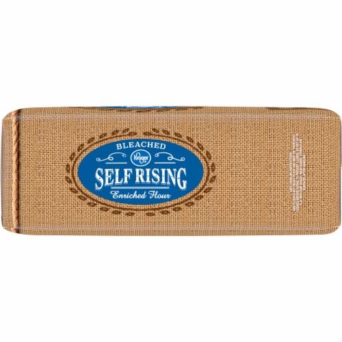 Kroger® Bleached Self-Rising Enriched Flour Perspective: left