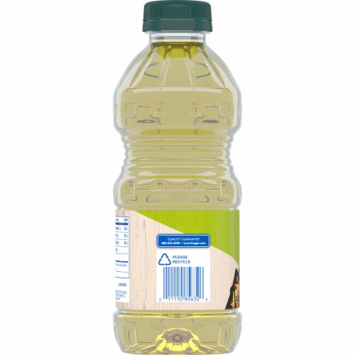 Kroger® Pure Canola Oil Perspective: left