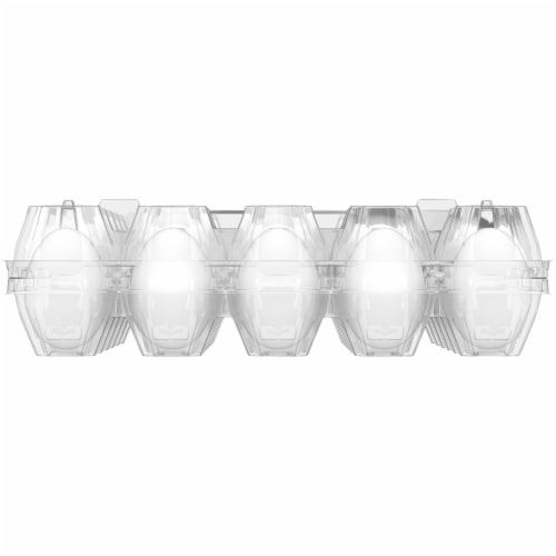 Kroger® Grade AA Medium Eggs Perspective: left