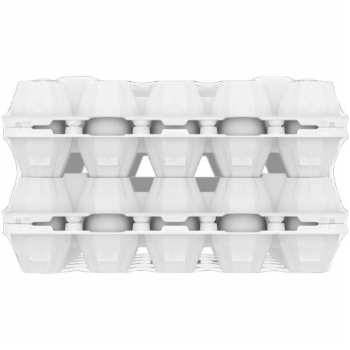 Kroger® Grade AA Large Eggs Perspective: left