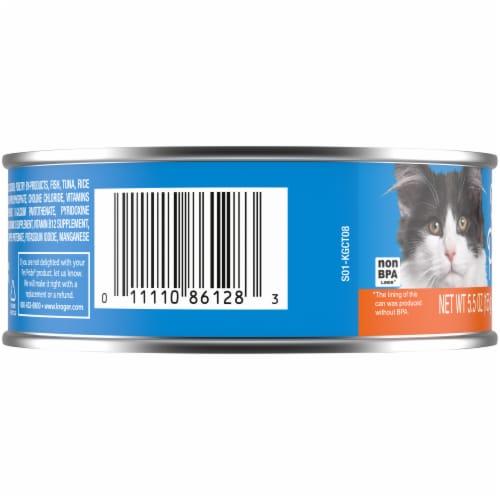 Pet Pride™ Chicken & Tuna Dinner Wet Cat Food Perspective: left