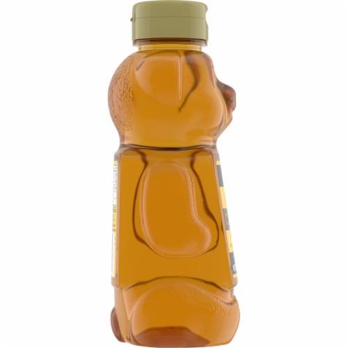 Kroger® Clover Honey Bear Perspective: left