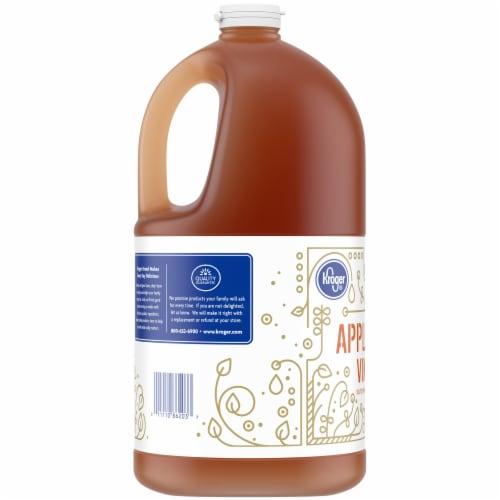 Kroger® Apple Cider Vinegar Perspective: left