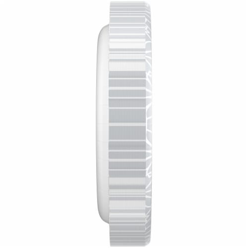 Kroger® Designer Paper Plates 8.5 inch Perspective: left