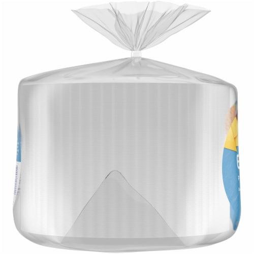Kroger® 9-Inch Paper Plates Perspective: left