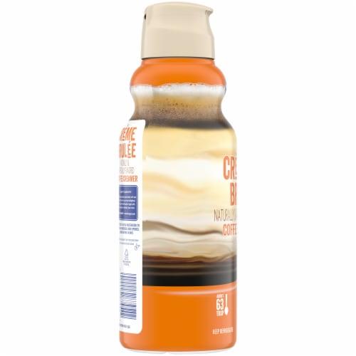 Kroger® Creme Brulee Coffee Creamer Perspective: left
