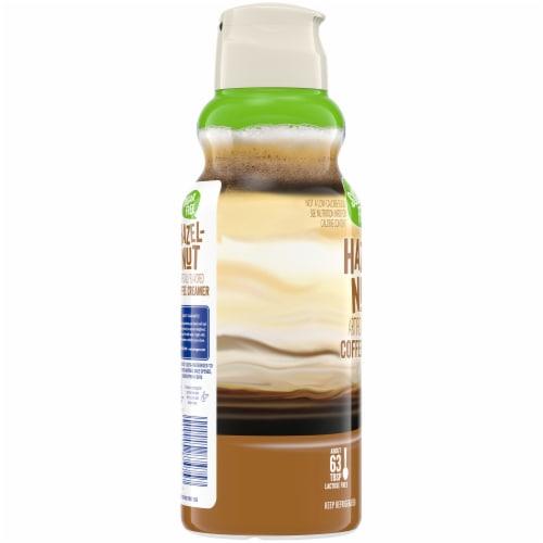Kroger® Sugar Free Hazelnut Coffee Creamer Perspective: left