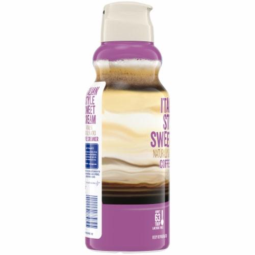 Kroger® Italian Style Sweet Cream Coffee Creamer Perspective: left