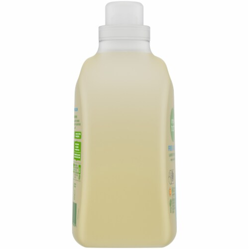 Simple Truth™ Free & Clear Liquid Laundry Detergent Perspective: left