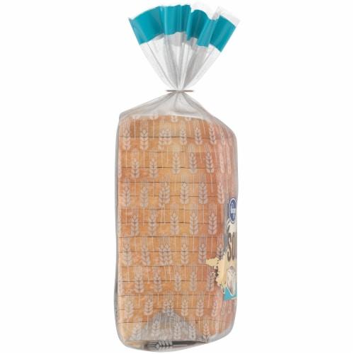 Kroger® Sliced Sourdough Bread Perspective: left