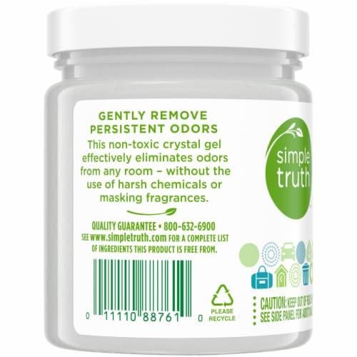 Simple Truth™ Odor Eliminator Crystal Gel Perspective: left