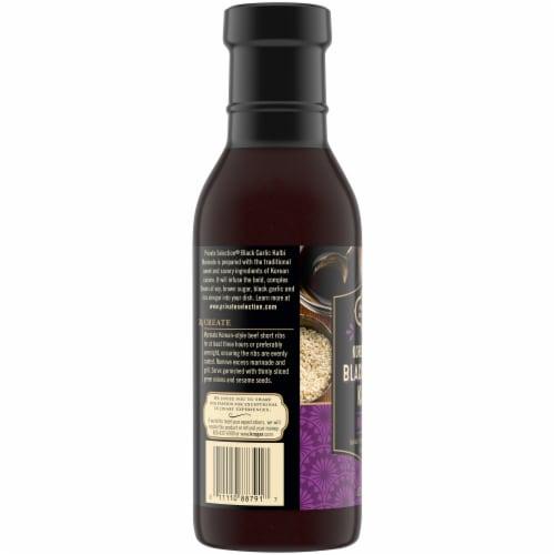 Private Selection® Korean Black Garlic Kalbi Marinade Perspective: left