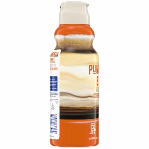 Kroger® Pumpkin Spice Coffee Creamer Perspective: left