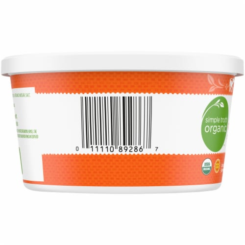 Simple Truth Organic™ Ricotta Cheese Perspective: left