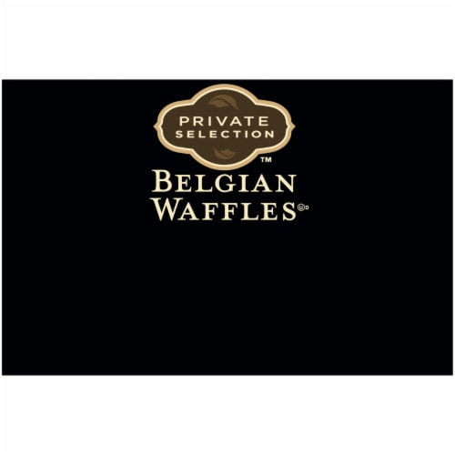 Private Selection™ Belgian Waffles Perspective: left