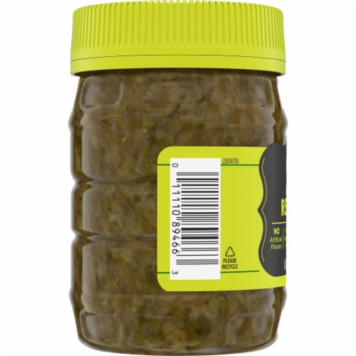 Kroger® Dill Relish Perspective: left