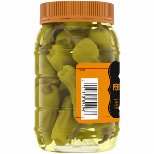 Kroger® Pepperoncini Perspective: left