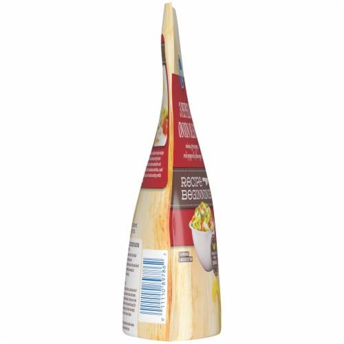 Kroger® Recipe Beginnings 3 Pepper & Onion Blend Perspective: left