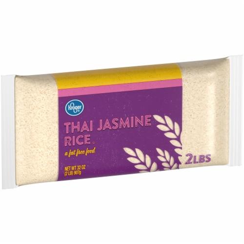 Kroger® Thai Jasmine Rice Perspective: left