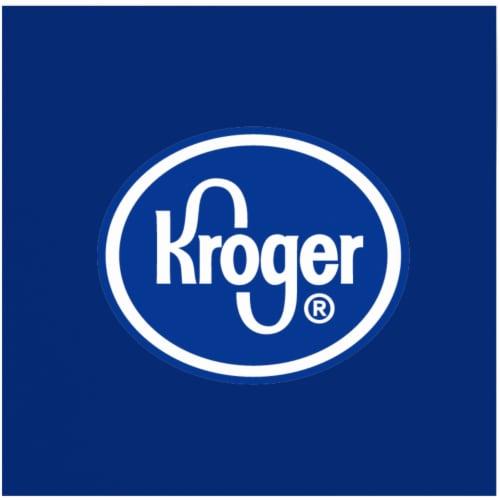 Kroger® Aluminum Foil Perspective: left