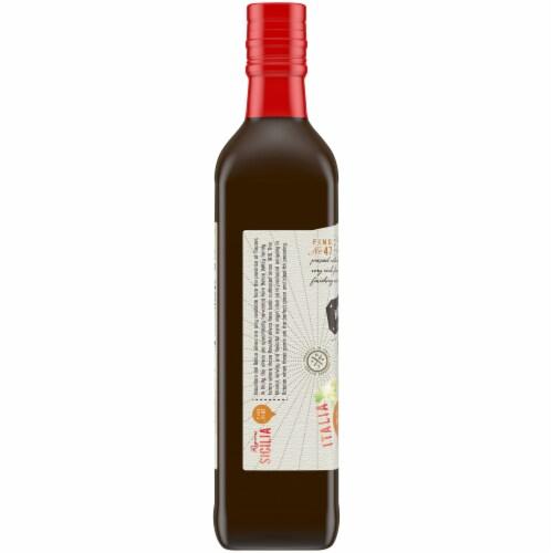 HemisFares™ Extra Virgin Olive Oil Perspective: left