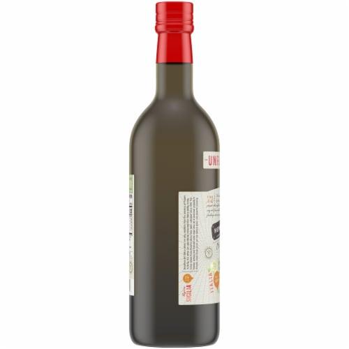 HemisFares™ Unfiltered Extra Virgin Olive Oil Perspective: left
