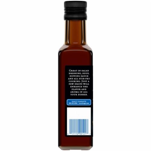 Kroger® Pure Sesame Oil Perspective: left