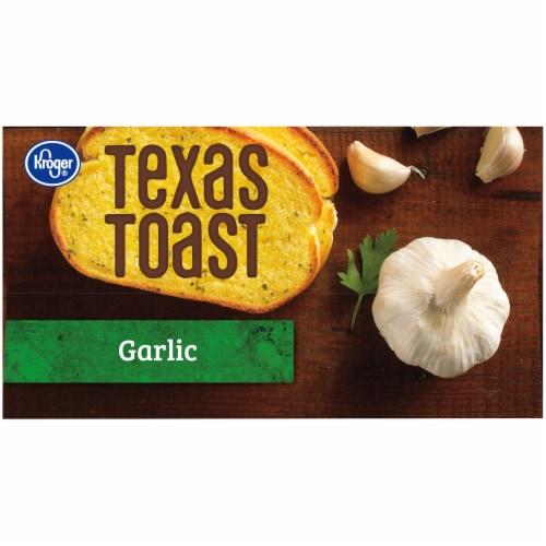 Kroger® Garlic Texas Toast Perspective: left
