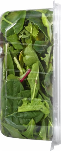 Simple Truth Organic™ Baby Spring Mix Perspective: left
