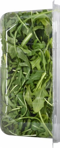 Simple Truth Organic™ Baby Arugula Perspective: left