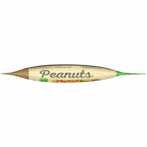 Simple Truth™ Roasted Peanuts with Sea Salt Perspective: left