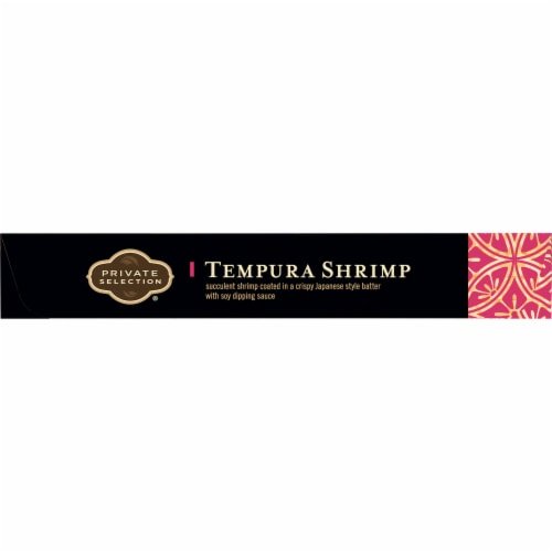 Private Selection® Tempura Shrimp Perspective: left