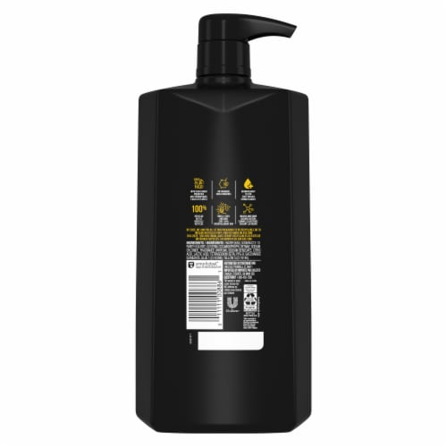 Axe Apollo Sage & Cedarwood Scent Clean + Fresh Body Wash Perspective: left
