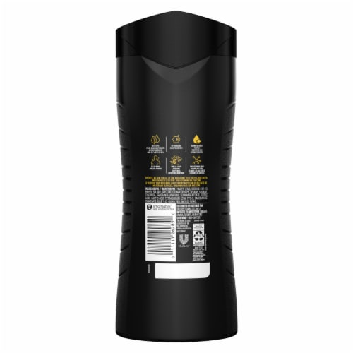 Axe Apollo Clean + Fresh Sage and Cedarwood Body Wash Perspective: left