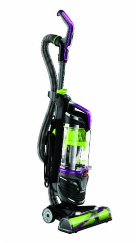 Bissell® Pet Hair Eraser Turbo Plus Upright Vacuum Perspective: left