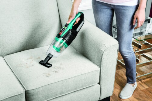 Bissell® ReadyClean Cordless Vacuum Perspective: left