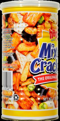 Hapi Mixed Crackers Perspective: left