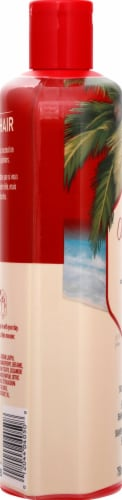 Old Spice Fiji 2-in-1 Shampoo & Conditioner Perspective: left