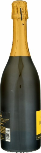 Drappier Carte d'Or Brut Champagne Perspective: left