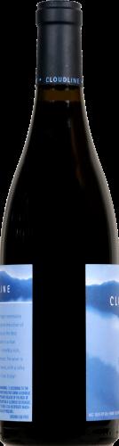 Cloudline Pinot Noir Perspective: left