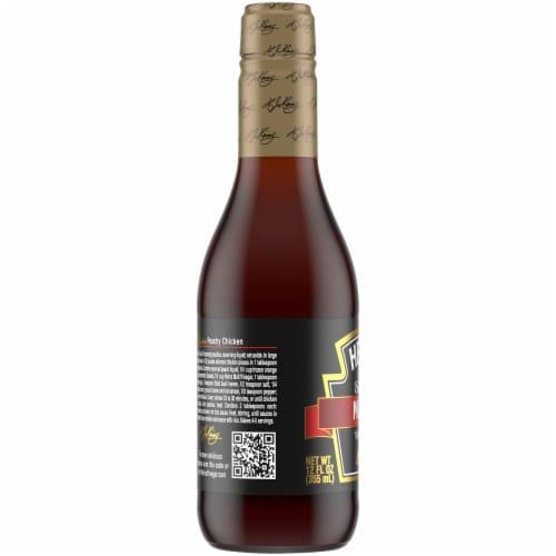 Heinz Gourmet Malt Vinegar Perspective: left