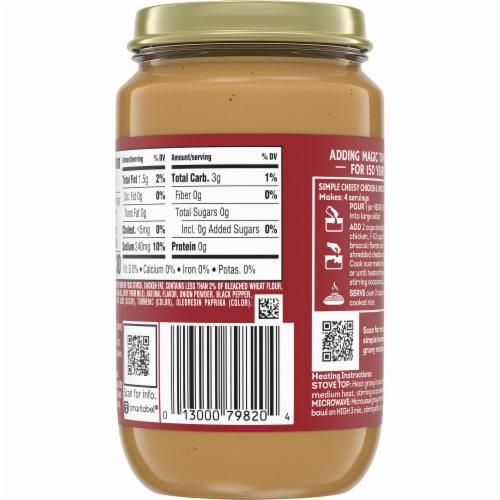 Heinz Home-Style Classic Chicken Gravy Perspective: left