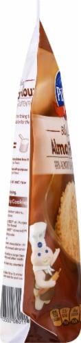 Pillsbury Best Gluten Free Almond Flour Perspective: left