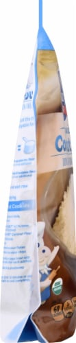 Pillsbury Best Organic Gluten Free Coconut Flour Perspective: left