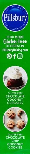 Pillsbury Gluten Free Pumpkin Premium Cake Mix Perspective: left