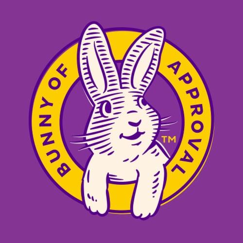 Annie's Organic Original Snack Mix Perspective: left
