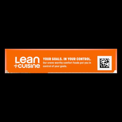 Lean Cuisine Favorites Chicken Fettuccini Frozen Meal Perspective: left
