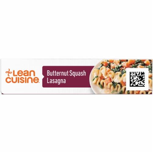 Lean Cuisine Features Butternut Squash Lasagna Frozen Meal Perspective: left