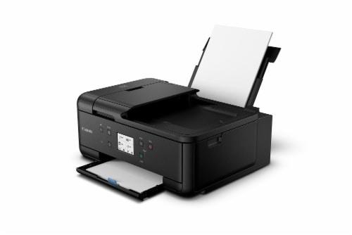 Canon PIXMA Wireless Home Office Printer Perspective: left